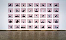 archive of gestures